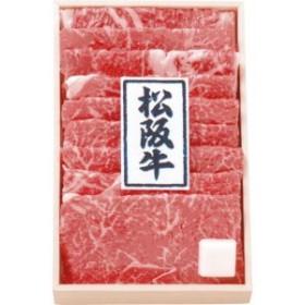 【2019 お歳暮 限定】 松阪牛 すき焼(折箱入り)500g 3164-120