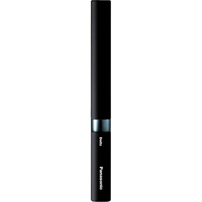 Panasonic 國際牌 音波震動電動牙刷 EW-DS42-K 黑