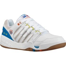 [ケースイス] シューズ スニーカー SI-18 International Heritage Sneaker White/Dire メンズ [並行輸入品]