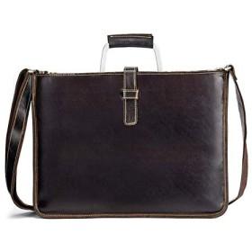 【Primary】ビジネスバッグトートバッグ2WAYショルダーバッグメンズバッグPC A4対応高級牛革綺麗収納抜群斜め掛けバッグ本革 手提鞄