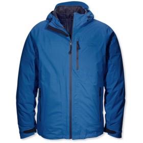 ウェザー・チャレンジャー・3イン1ジャケット/Men's Weather Challenger 3-in-1 Jacket