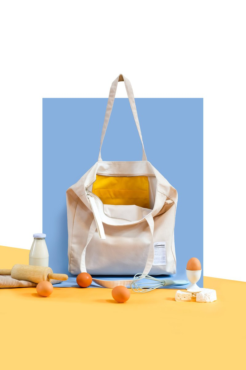 雞蛋手提袋