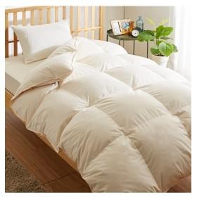 【日本製】抗菌防臭羽毛掛け布団(ダックダウン50%) 掛け布団, Comforters, 被子