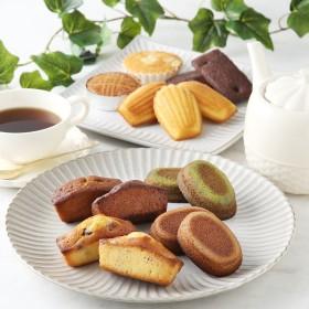 シェ・シバタ 焼菓子詰合せ 23個入