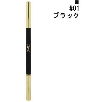 イヴサンローラン YVES SAINT LAURENT アイライナー #01 ブラック 1.19g 化粧品 コスメ DESSIN DU REGARD 01 BLACK