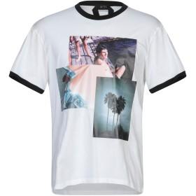 《セール開催中》N°21 メンズ T シャツ ホワイト S コットン 100%