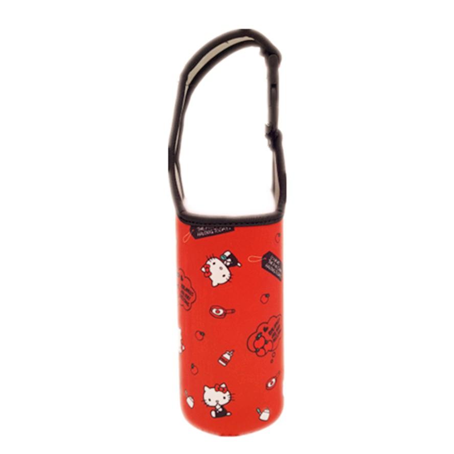 三麗鷗Hello Kitty凱蒂貓 KT-1452 KT有底杯套袋 1入