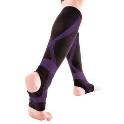 Alphax 日本製 醫護小腿/腳踝減震紓壓套