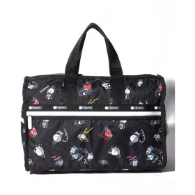 レスポートサック LeSportsac MEDIUM WEEKENDER (BT21 BLACK)