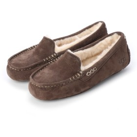 アグ UGG ANSLEY (CHOCOLATE)