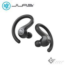 JLab JBuds Air Sport 真無線藍牙耳機 - 黑色