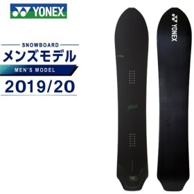 ヨネックス スノーボード 板 メンズ グライド GLIDE YONEX