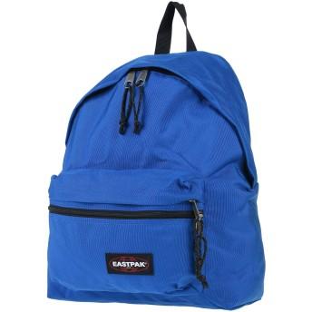《セール開催中》EASTPAK Unisex バックパック&ヒップバッグ アジュールブルー ナイロン 100%
