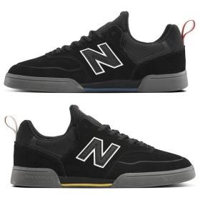 NEW BALANCE ニューバランス ヌメリック NM288SJC [サイズ:28cm (US10) Dワイズ] [カラー:ブラック]