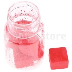 マルチカラーDIY口紅バーム原料ソフトペースト半製品I