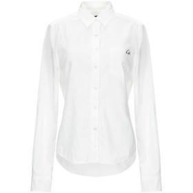 《セール開催中》KATE MOSS EQUIPMENT レディース シャツ ホワイト XS コットン 100%