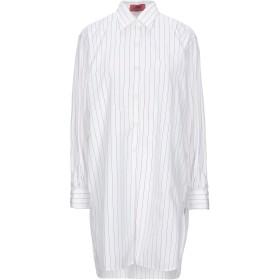 《セール開催中》THE GIGI レディース シャツ ホワイト S コットン 100%