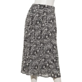 60%OFF NEIPLE (ネイプル) スカート ブラック