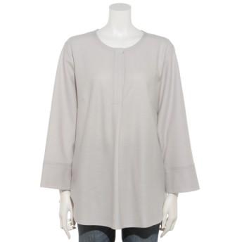 MAX68%OFF PISANO (ピサーノ) Tシャツ ライトグレー