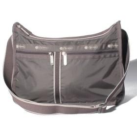 レスポートサック DELUXE EVERYDAY BAG チャコールシークレット レディース チャコール系 F 【LeSportsac】