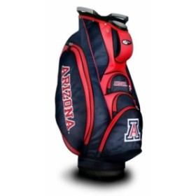 Team Golf チーム ゴルフ スポーツ用品  Arizona Wildcats Victory Cart Golf Bag