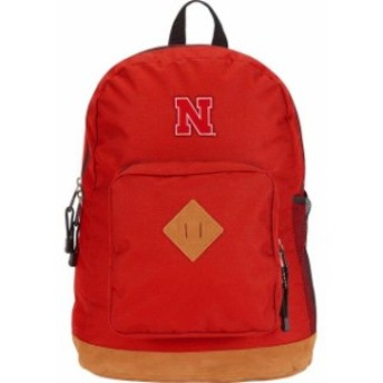 The Northwest Company ザ ノースウエスト カンパニー スポーツ用品  The Northwest Company Nebraska Cornhuskers Recharge Backpack
