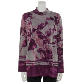 64%OFF MISSEL (ミゼール) Tシャツ ピンク