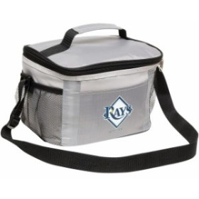 Kolder コールダー スポーツ用品  Tampa Bay Rays 6-Pack Team Kooler Tote
