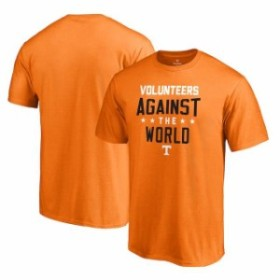 Fanatics Branded ファナティクス ブランド スポーツ用品  Fanatics Branded Tennessee Volunteers Tennessee Orange Against The World