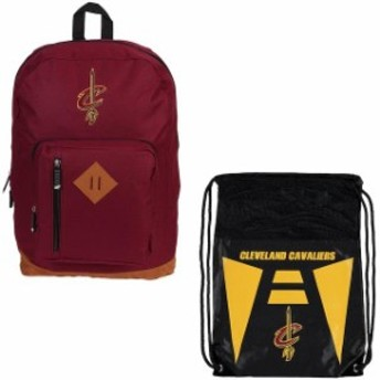 The Northwest Company ザ ノースウエスト カンパニー スポーツ用品  The Northwest Company Cleveland Cavaliers Double Down Backpack