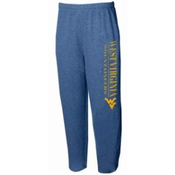 Concepts Sport コンセプト スポーツ スポーツ用品  Concepts Sport West Virginia Mountaineers Navy Tri-Blend Mainstream Terry Pants