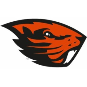 Fathead ファサード スポーツ用品  Fathead Oregon State Beavers Giant Removable Decal