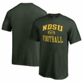 Fanatics Branded ファナティクス ブランド スポーツ用品  Fanatics Branded NDSU Bison Youth Green Neutral Zone T-Shirt