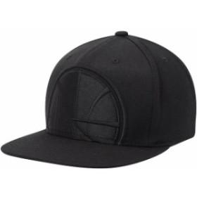 Mitchell & Ness ミッチェル アンド ネス スポーツ用品  Mitchell & Ness Golden State Warriors Black Cropped XL Logo Snapback Adjust