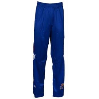 Fanatics Authentic ファナティクス オーセンティック スポーツ用品  Fanatics Authentic Kansas Jayhawks Team-Issued Blue Pants - Siz
