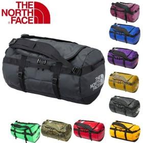 ノースフェイス THE NORTH FACE 2wayボストンバッグ ダッフルバッグ リュック BASE CAMP ベースキャンプ BC DUFFEL S BCダッフルS nm81967 メンズ レディース
