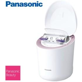 Panasonic パナソニック EH-SA9A-P スチーマー ナノケア W温冷エステ ピンク調