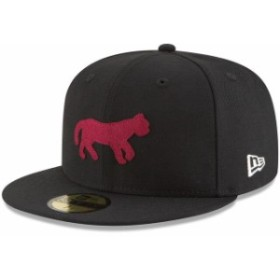 New Era ニュー エラ スポーツ用品  New Era Detroit Tigers Black Cooperstown Inaugural Season 59FIFTY Fitted Hat