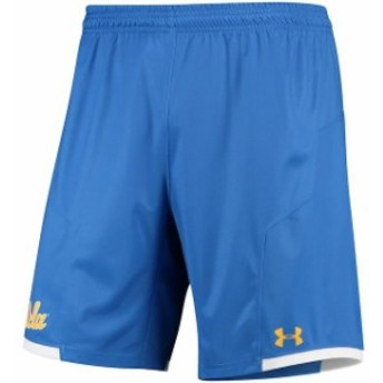 Under Armour アンダー アーマー スポーツ用品  Under Armour UCLA Bruins Blue 2017 Replica Soccer Shorts
