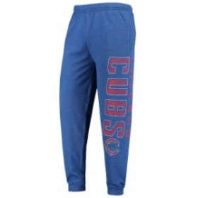 Concepts Sport コンセプト スポーツ スポーツ用品  Concepts Sport Chicago Cubs Heathered Royal Squeeze Play Pants