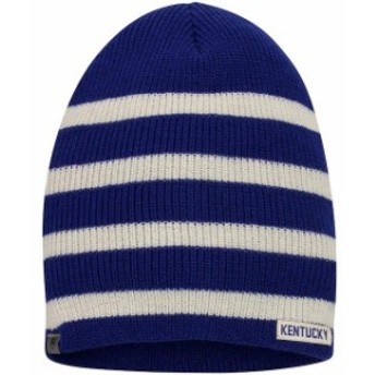 Top of the World トップ オブ ザ ワールド スポーツ用品  Top of the World Kentucky Wildcats Womens Royal Rainbow Knit Beanie