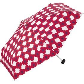 w.p.c(ダブリュピーシー)/【晴雨兼用】カメリアmini(折りたたみ傘)
