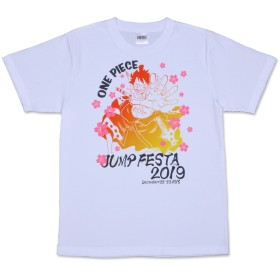 ONE PIECE(ワンピース)/『ONE PIECE』Tシャツ JF2019限定Ver. AH4-JF