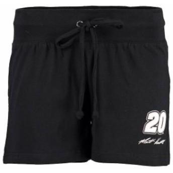 Concepts Sport コンセプト スポーツ スポーツ用品  Matt Kenseth Womens Black Boxer Shorts