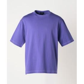 SHARE PARK MENS(シェアパークメンズ)/カラー ビッグTシャツ