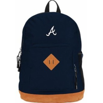 The Northwest Company ザ ノースウエスト カンパニー スポーツ用品  The Northwest Company Atlanta Braves Recharge Backpack