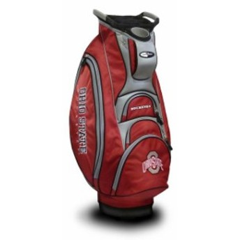 Team Golf チーム ゴルフ スポーツ用品  Ohio State Buckeyes Victory Cart Golf Bag