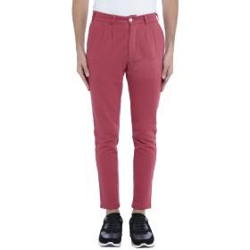 《期間限定セール開催中!》HAPPINESS メンズ パンツ フューシャ XS コットン 100%