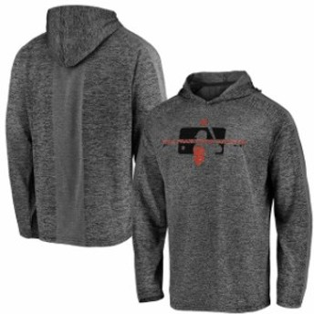 Majestic マジェスティック スポーツ用品  Majestic San Francisco Giants Black Authentic Collection Ultra-Light Pullover Hoodie