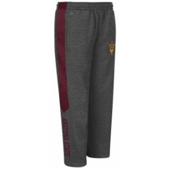 Colosseum コロセウム スポーツ用品  Colosseum Arizona State Sun Devils Youth Charcoal Top Gun Fleece Pants